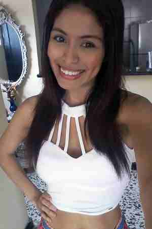 Colombian Brides - Mail order brides from Colombia