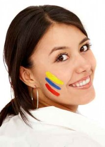 Colombian mail order brides